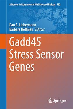 Gadd45 Stress Sensor Genes