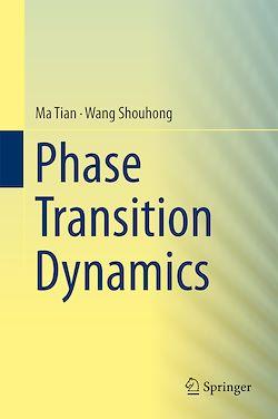 Phase Transition Dynamics