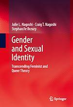 Téléchargez le livre :  Gender and Sexual Identity