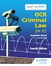 Download this eBook OCR Criminal Law for A2 Fourth Edition