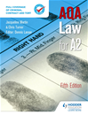Download this eBook AQA Law for A2 Fifth Edition