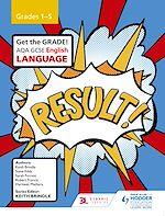Téléchargez le livre :  AQA GCSE English Language Grades 1-5 Student Book