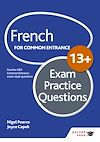 Télécharger le livre :  French for Common Entrance 13+ Exam Practice Questions