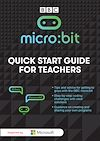 Download this eBook Micro:Bit – A Quick Start Guide for Teachers