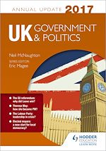 Download this eBook UK Government & Politics Annual Update 2017