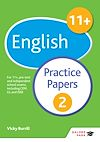 Download this eBook 11+ English Practice Papers 2