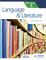 Download the eBook: Language and Literature for the IB MYP 2
