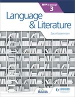 Download this eBook Language and Literature for the IB MYP 3