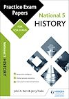 Download this eBook National 5 History: Practice Papers for SQA Exams