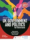 Télécharger le livre :  UK Government and Politics for AS/A-level (Fifth Edition)