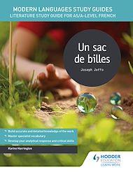 Download the eBook: Modern Languages Study Guides: Un sac de billes