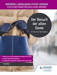 Download the eBook: Modern Languages Study Guides: Der Besuch der alten Dame