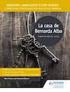 Download this eBook Modern Languages Study Guides: La casa de Bernarda Alba