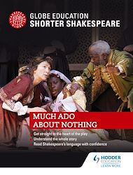 Download the eBook: Globe Education Shorter Shakespeare: Much Ado About Nothing