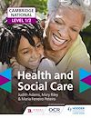 Download this eBook Cambridge National Level 1/2 Health and Social Care