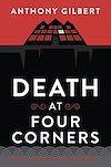 Télécharger le livre :  Death at Four Corners