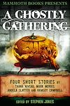 Download this eBook Mammoth Books presents A Ghostly Gathering