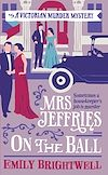 Télécharger le livre :  Mrs Jeffries On The Ball