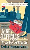 Télécharger le livre :  Mrs Jeffries Takes Stock