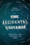 Download this eBook The Accidental Universe