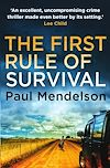 Download this eBook The First Rule Of Survival