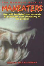 Download this eBook The Mammoth Book of Predators