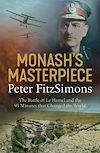 Download this eBook Monash's Masterpiece