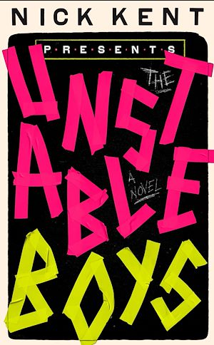 Téléchargez le livre :  The Unstable Boys