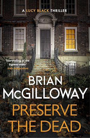 Téléchargez le livre :  Preserve The Dead