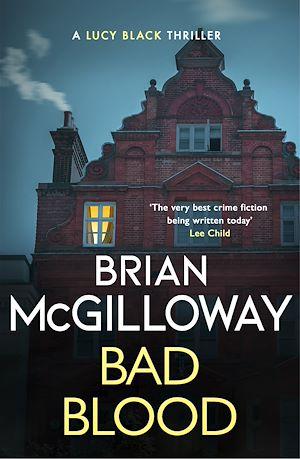 Téléchargez le livre :  Bad Blood
