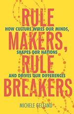 Download this eBook Rule Makers, Rule Breakers
