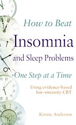 Download this eBook How to Beat Insomnia and Sleep Problems One Step at a Time