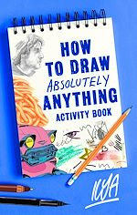 Download this eBook How to Draw Absolutely Anything Activity Book