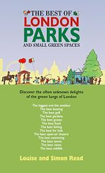 Download this eBook The Best Of London Parks and Small Green Spaces