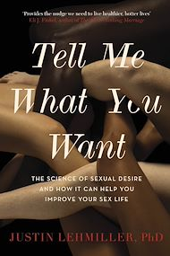 Download the eBook: Tell Me What You Want