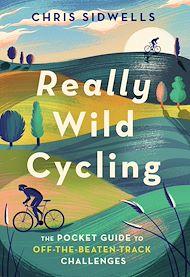 Téléchargez le livre :  Really Wild Cycling