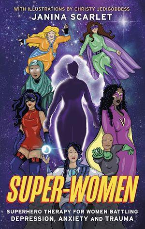 Téléchargez le livre :  Super-Women
