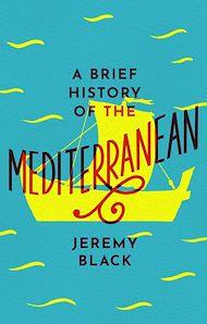 Téléchargez le livre :  A Brief History of the Mediterranean