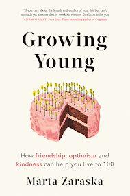 Téléchargez le livre :  Growing Young