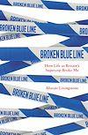 Télécharger le livre :  Broken Blue Line
