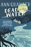 Télécharger le livre :  Dead In The Water (Campbell & Carter Mystery 4)
