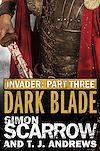 Download this eBook Invader: Dark Blade (3 in the Invader Novella Series)