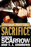 Download this eBook Invader: Sacrifice (5 in the Invader Novella Series)