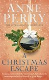 Download this eBook A Christmas Escape (Christmas Novella 13)