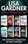 THE D.D. WARREN CASE FILES