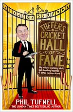 Download this eBook Tuffers' Cricket Hall of Fame