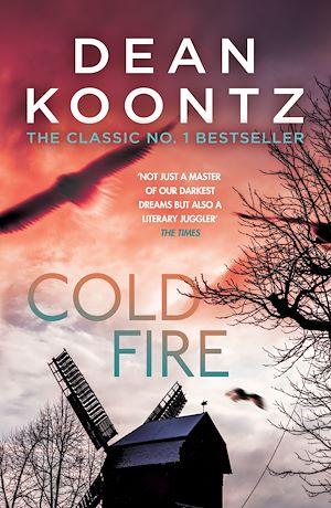 Téléchargez le livre :  Cold Fire