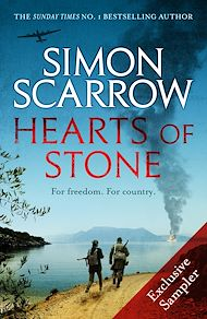 Download the eBook: Hearts of Stone: Exclusive Chapter Sampler