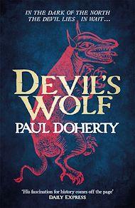 Téléchargez le livre :  Devil's Wolf (Hugh Corbett Mysteries, Book 19)