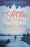 Download this eBook Murder on the Serpentine (Thomas Pitt Mystery, Book 32)